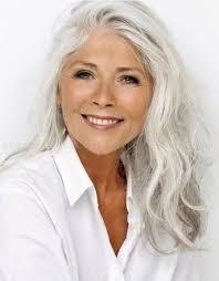 long grey hair styles for women over 50 15 best collection of long hairstyles for grey haired woman