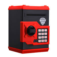 money box online shop piggy bank metal money box phone booth coin pot