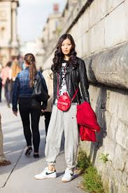 wear leather jackets for women fashiongum com