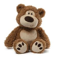 teddy bears ramon 18 gund