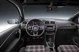 Gti Interior 2015 Volkswagen Polo Gti Interior Driving Spirit