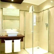 ideas for showers in small bathrooms small corner shower sowingwellness co