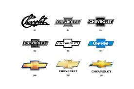 logo chevrolet logo histoire u003e chevrolet un rêve américain