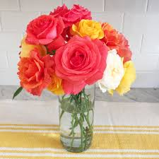diy mother u0027s day flower arrangements my scoop
