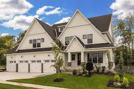 plan 73372hs exclusive house plan with 4 car garage and sport