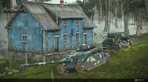 french renault tank french tanks come to world of tanks on playstation 4
