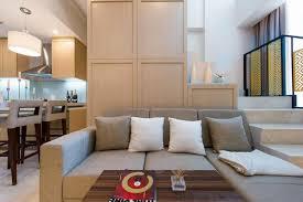 APARTEMEN DIJUAL 2 lantai Type 2 Bedroom Full Interior Design Di