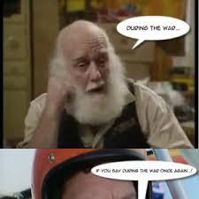 Albert Meme - good old uncle albert by jeanpaul breyer meme center