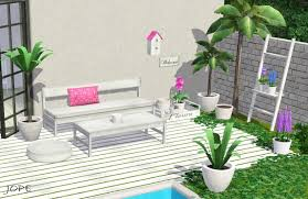 Sims 3 Garden Ideas Sims 3 Updates Downloads Objects Buy Flowers Page 1
