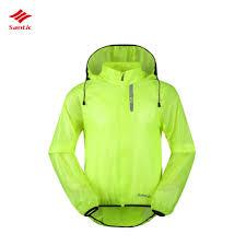 light waterproof cycling jacket online buy wholesale bike rain jacket from china bike rain jacket
