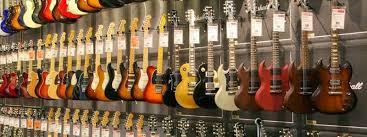 guitar center home