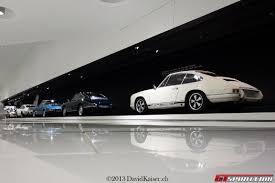 porsche museum stuttgart sneak preview u201c50 years of the porsche 911 u201d exhibition at porsche