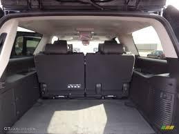 2012 Cadillac Escalade Interior 2012 Black Ice Metallic Cadillac Escalade Esv Platinum Awd