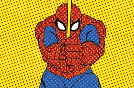 Retro Spiderman Meme - comicsaturday retro spider man is the best spider man wtfgamersonly