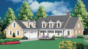 cape house plans duxbury 2587 4 bedrooms and 2 baths the house designers