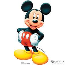 mickey mouse mylar balloons