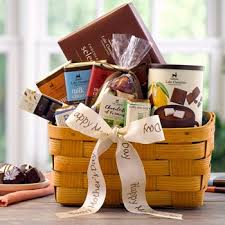 chocolate gift basket s day chocolate gift baskets lake chlain chocolates