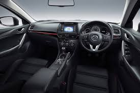 Mazda 6 2004 Interior 2004 Mazda 6 Wagon News Reviews Msrp Ratings With Amazing Images