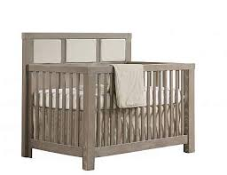 Convertable Crib Natart Rustico 5 In 1 Convertible Crib Magic Beans
