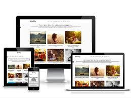 96 best free wordpress themes images on pinterest wordpress