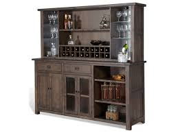 Sunny Design Furniture Sunny Designs Homestead Back Bar Furniture And Appliancemart