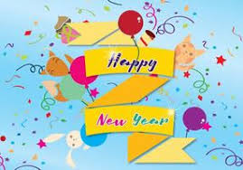 new year card photo new year greeting card free vector 17682 free downloads