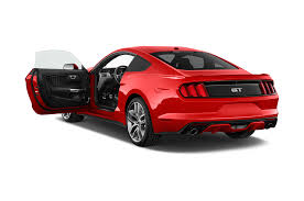 Release Date For 2015 Mustang 2017 Ford Mustang Release Date Autosdrive Info