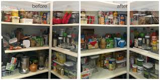 kitchen pantry organization with eco modern concierge l rose