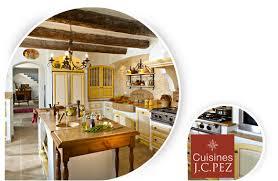 cuisines pez cuisine pez fabriquant décorateur création site ugocom