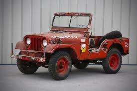 jeep brush truck skunk river restorations 709 airport road ames ia 50010