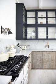 Black Cabinet Kitchen Ideas