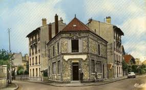 bureau de poste franconville l ancien bureau de poste à ermont hier et aujourd hui série 3