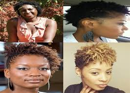 4 easy natural hairstyles you can do at home new natural hairstyles