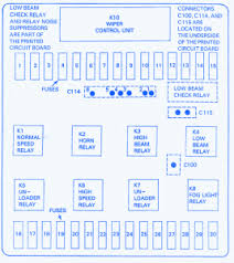 e30 window fuse wiring diagram simonand