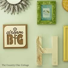 wood cutout wall burlap wall with wood cutout the country chic cottage