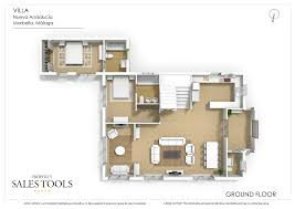 property floor plans floor plans in 3d property sales tools