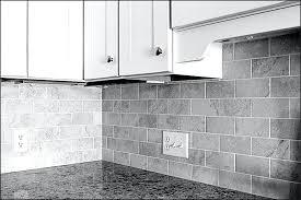 subway tile backsplash ideas for the kitchen subway tile backsplash simple marble subway tile subway tile