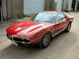 alfa romeo montreal for sale 1976 2 589cc alfa romeo montreal right hand drive reg no 64