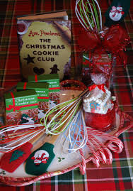 the christmas cookie club u2013 home is where the boat is