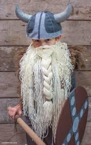 diy kid u0027s viking costume lia griffith