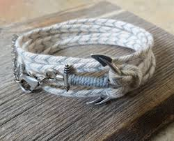 anchor jewelry bracelet images Men 39 s bracelet men 39 s anchor bracelet men 39 s nautical bracelet jpg