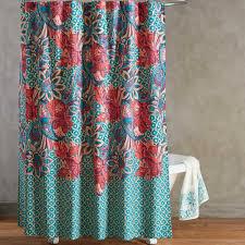 Paisley Shower Curtains Kayla Purple Paisley Shower Curtain U2022 Shower Curtain Ideas