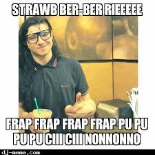 Skrillex Meme - the top 15 dj memes of 2013 page 15 of 15 edm pr