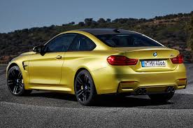 Bmw M3 Yellow 2016 - 2016 bmw m4 price release date engine coupe