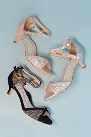 Shoes With Comfortable Soles Stunning Comfortable Shoes For Your Wedding Day Enchanted Brides
