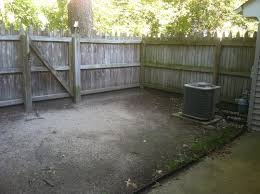 Small Backyard Ideas No Grass Small Backyard Needs Help