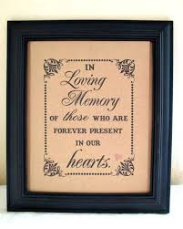 wedding keepsake quotes best 20 wedding in memory ideas on no signup required