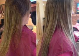 hair extensions for thinning bangs hair extensions by tiffany twist