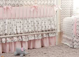 White Nursery Bedding Sets by Bedding Set Ruffled Comforter Stunning Pink And Grey Bedding I