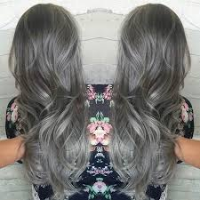 salt and pepper hair color pictures 21 stunning grey hair color ideas and styles stayglam